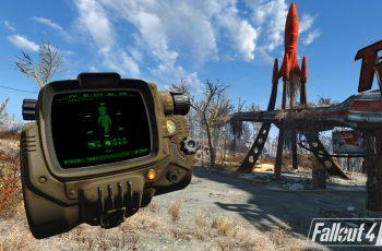 Fallout 4 VR angekündigt