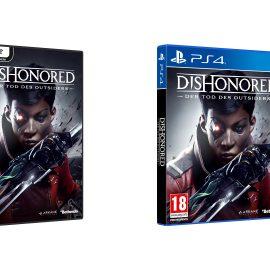DISHONORED – Der Tod des Outsiders – Gameplay-Trailer veröffentlicht