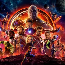 Der Anfang vom Ende – Avengers: Infinity War -spoilerfrei-
