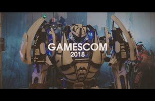 Gamescom 2018: der etwas andere Rückblick