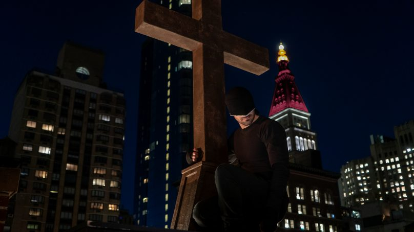 Let the devil out – Marvel´s Daredevil Staffel 3 – Spoilerfrei