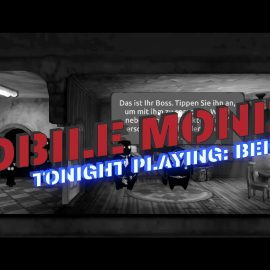 Mobile Monday: Beholder