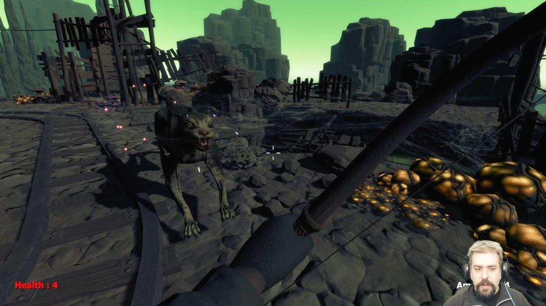 Cat Demon Island – Was für ein Scheiß!