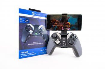 Allround Controller – Gamesir G4S – im Technikcheck
