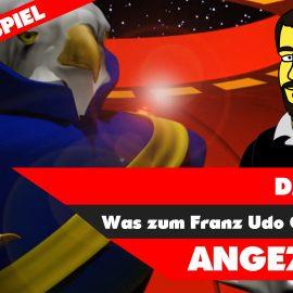 Dark Sun – Was zum Franz Udo Cäcilie Karl?