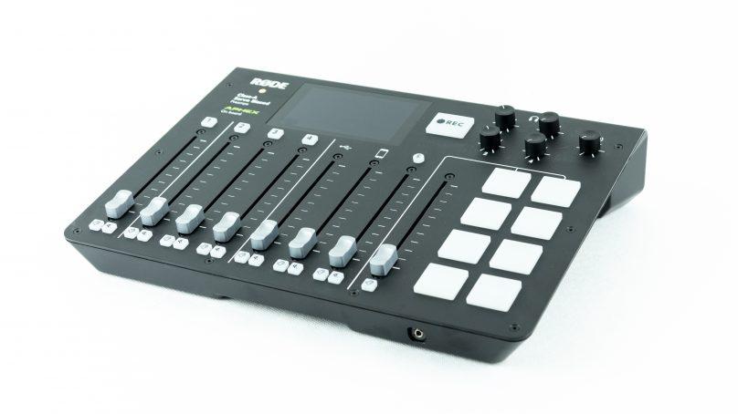 RODECaster Pro für Podcaster und Livestreamer im Tech-Check