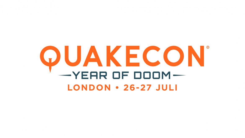 QuakeCon erstmals in Europa