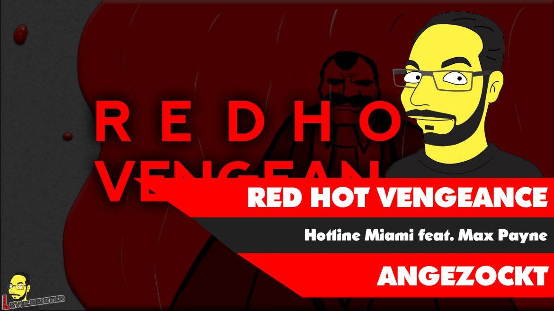 Hotline Miami trifft Max Payne