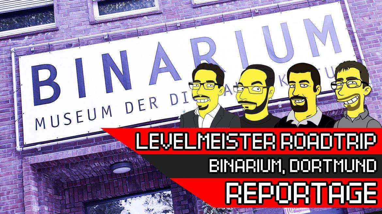 BINARIUM – Museum der digitalen Kultur, Dortmund