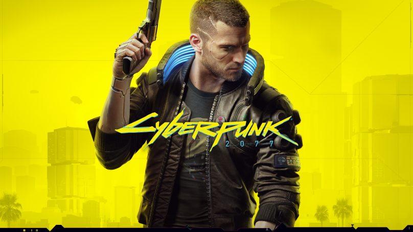 Neues von Cyberpunk 2077