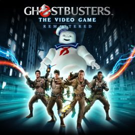 Ghostbusters Remaster erschienen