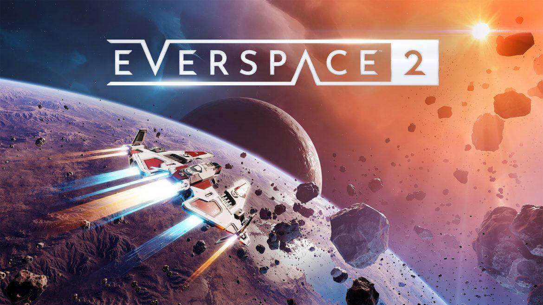 Everspace 2 startet Kickstarter-Kampagne
