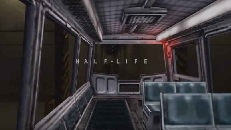 Update für Half Life