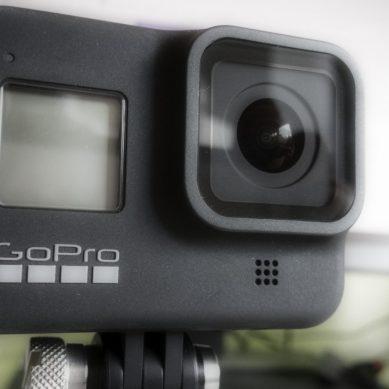 GoPro als Webcam nutzen