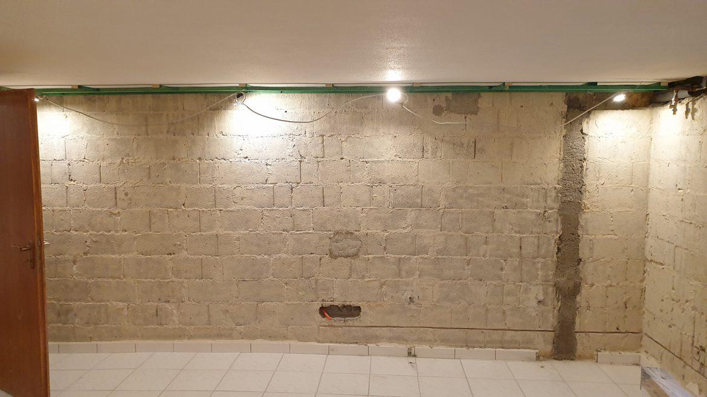 [Studio 1] Vorbereitung der Lichtkonstruktion