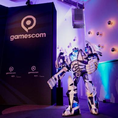gamescom 2021 als Hybrid-Event geplant